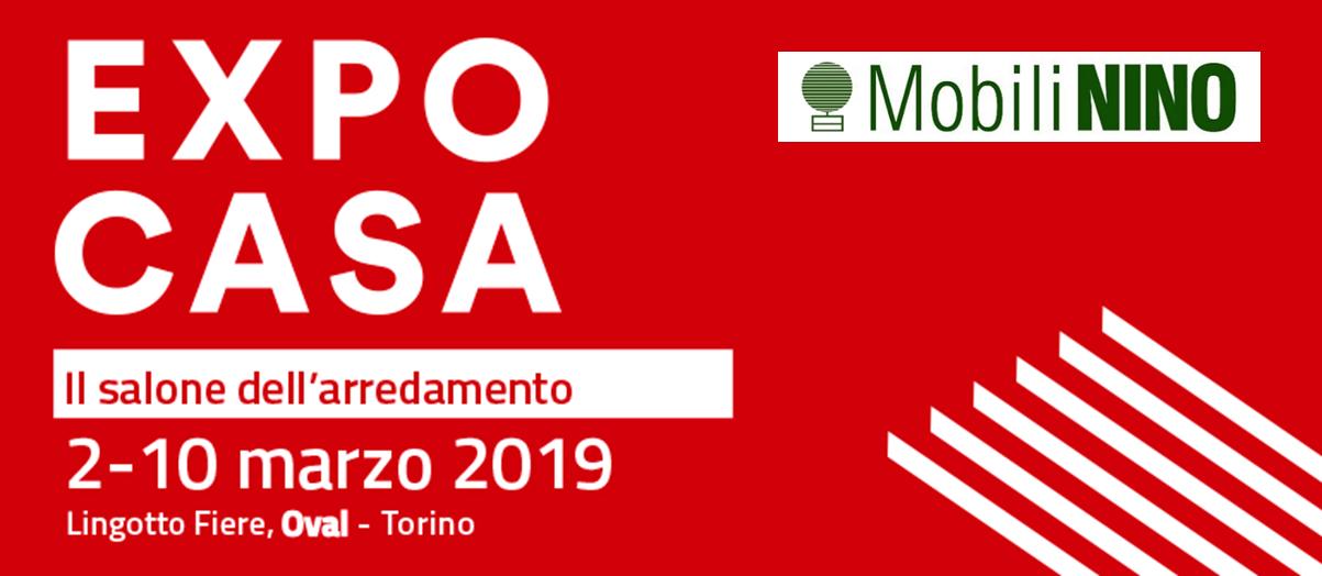 Outlet Dell Arredamento Torino.Expocasa 2019 Salone Dell Arredamento Di Torino 56 Edizione